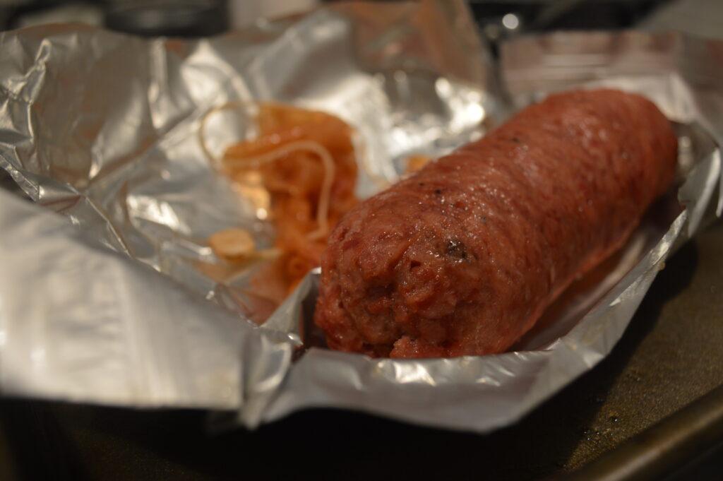 Italian New Year's Eve Dinner